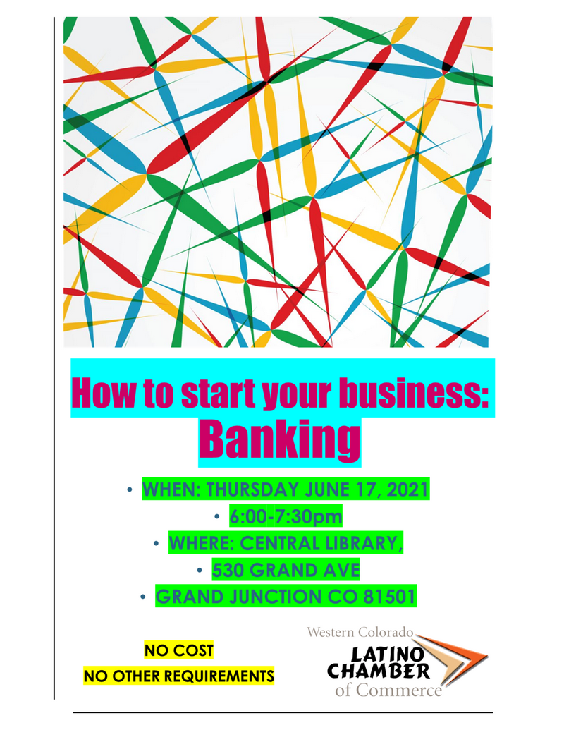 How to start your business: Banking